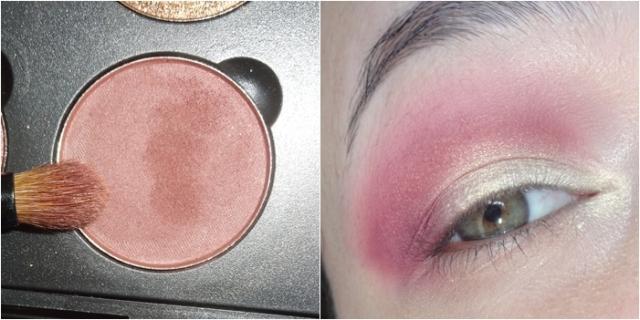 tutorial maquiagem roxa rosa e dourado festa 15 anos princesa aurora disney beauty stop blog bruna reis 4
