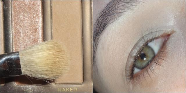 tutorial maquiagem dourada brilho batom vinho inverno beauty stop blog bruna reis 1