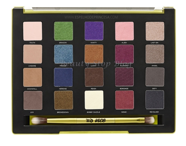 new the vice3 urban decay beauty stop blog bruna reis